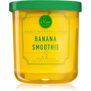 DW Home Banana Smoothie duftkerze 255,71 g