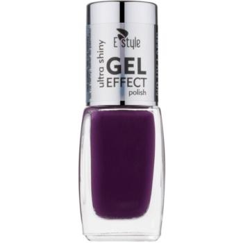 E style Gel Effect gel de unghii fara utilizarea UV sau lampa LED