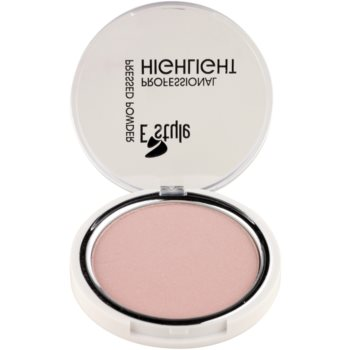 E style Professional Highlight Pudra compacta ce ofera luminozitate