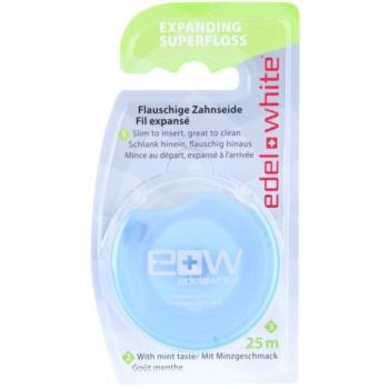 Edel+White Expanding Superfloss ata dentara