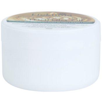 Efektima Institut Body Nectar revitalisierende Body-Butter für sanfte und weiche Haut 1