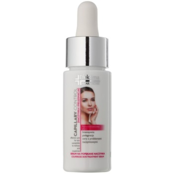 Efektima PharmaCare Capillary-Control ser de piele pentru a reduce roseata  15 ml