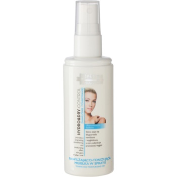 Efektima PharmaCare Hydro&Dry-Control lotiune pentru fata cu efect de hidratare