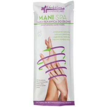 Efektima PharmaCare Mani-SPA masca hidratanta pentru maini
