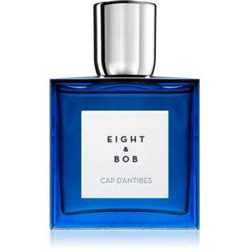 Eight & Bob Cap dAntibes Eau de Parfum pentru bărbați