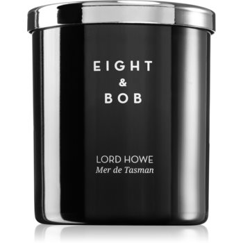 Eight & Bob Lord Howe lumânare parfumată (Mer de Tasman)
