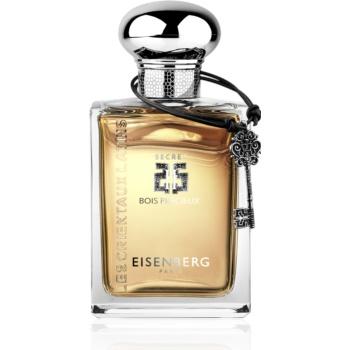 Fotografie Eisenberg Secret II Bois Precieux parfémovaná voda pro muže 100 ml