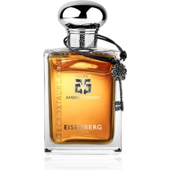 Eisenberg Secret V Ambre d'Orient eau de parfum pentru bărbați