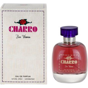 El Charro Woman parfémovaná voda pro ženy