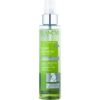 Elancyl Slim Design ulei de slăbire impotriva celulitei si vergeturilor  150 ml
