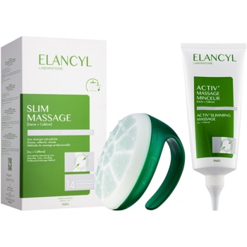 Elancyl Anti-Cellulite set cosmetice III.