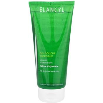 Fotografie Elancyl Douche sprchový gel pro všechny typy pokožky 200 ml