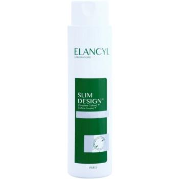 Fotografie Elancyl Slim Design zeštíhlující tělové mléko proti celulitidě 200 ml