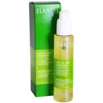 Elancyl Vergetures olejek pielęgnacyjny przeciw rozstępom 1