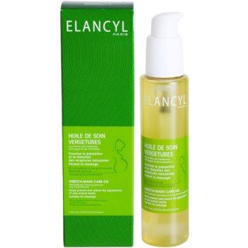 Elancyl Vergetures olejek pielęgnacyjny przeciw rozstępom 2