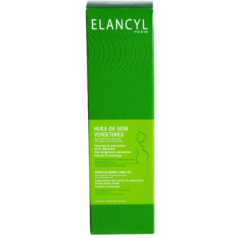 Elancyl Vergetures olejek pielęgnacyjny przeciw rozstępom 3
