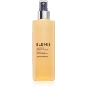Elemis Advanced Skincare Soothing Apricot Toner calmant tonic pentru piele sensibilă