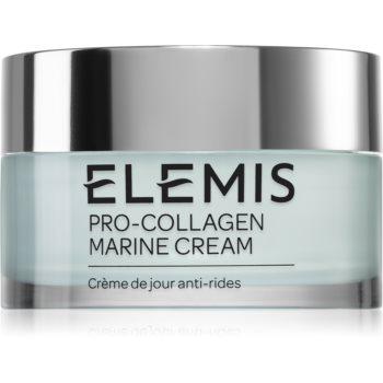 Elemis Pro-Collagen Marine Cream crema de zi pentru contur