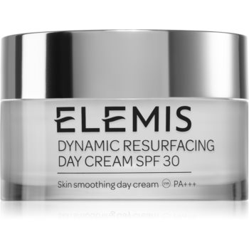 Elemis Dynamic Resurfacing Day Cream SPF 30 crema de zi pentru netezire SPF 30