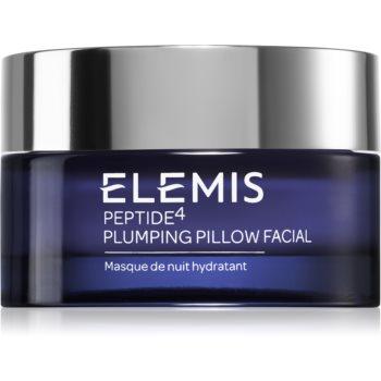 Elemis Peptide⁴ Plumping Pillow Facial masca hidratanta de noapte