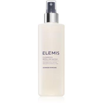 Elemis Advanced Skincare Cleansing Micellar Water apa pentru curatare cu particule micele pentru toate tipurile de ten