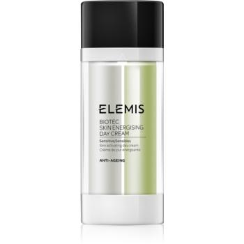 Elemis Anti-Ageing Biotec crema de zi energizanta pentru piele sensibila   30 ml