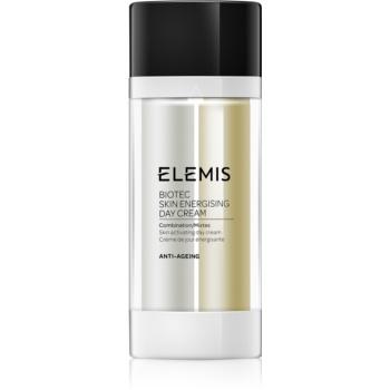 Elemis Anti-Ageing Biotec crema de zi energizanta pentru ten mixt  30 ml