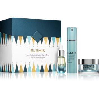 Elemis Pro-Collagen Dream Team Trio set de cosmetice pentru femei imagine