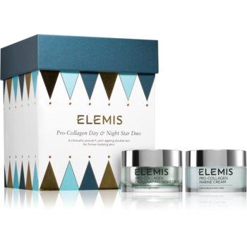Elemis Pro-Collagen Day & Night Star Duo set de cosmetice (antirid) pentru femei imagine