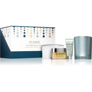Elemis Pro-Collagen Cleanse & Glow set de cosmetice pentru femei