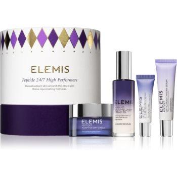 Elemis Advanced Skincare Peptide 24/7 High Performers set de cosmetice pentru femei imagine