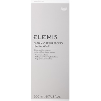 Elemis Anti-Ageing Dynamic Reinigungsgel  mit glättender Wirkung 2