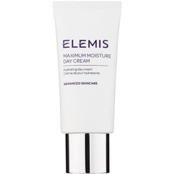 Fotografie Elemis Advanced Skincare vysoce hydratační denní krém pro všechny typy pleti 50 ml