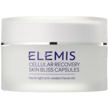 Elemis Advanced Skincare Ulei facial antioxidant pentru zi și noapte in capsule