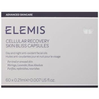 Elemis Advanced Skincare Antioxidant-Bodyöl für Tag und Nacht in Kapseln 3