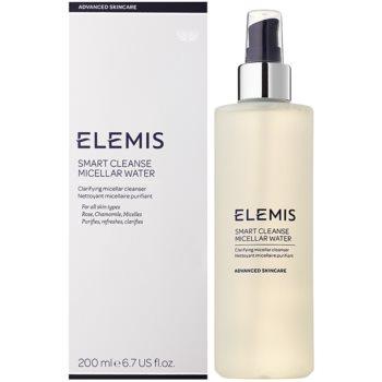 Elemis Advanced Skincare очищаюча міцелярна вода для всіх типів шкіри 1