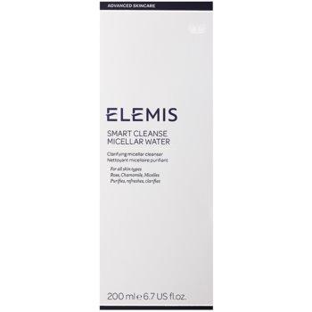 Elemis Advanced Skincare очищаюча міцелярна вода для всіх типів шкіри 2