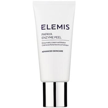 Fotografie Elemis Advanced Skincare enzymatický peeling pro všechny typy pleti 50 ml