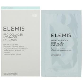 Elemis Anti-Ageing Pro-Collagen szemmaszk a ráncok ellen 1