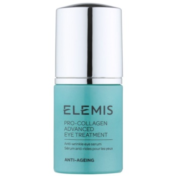 Elemis Anti-Ageing Pro-Collagen Crema anti-rid pentru zona ochilor