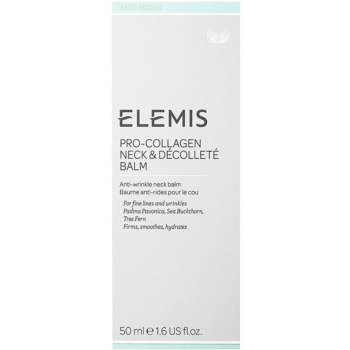Elemis Anti-Ageing Pro-Collagen догляд проти зморшок для шиї та декольте 2
