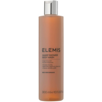 Elemis Body Performance Sharp Shower Body Wash gel de dus energizant