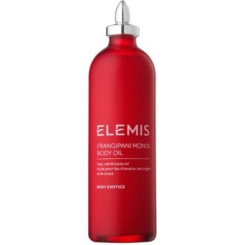 Elemis Body Exotics pečující olej na vlasy, nehty a tělo 100 ml