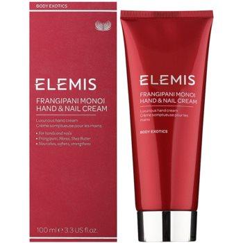 Elemis Body Exotics crema de lux pentru maini si unghii 1