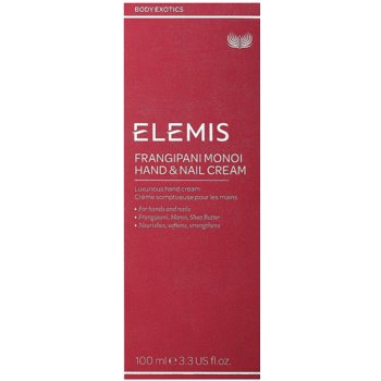 Elemis Body Exotics crema de lux pentru maini si unghii 2