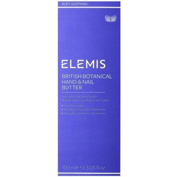 Elemis Body Soothing пом'якшуюче масло для рук та нігтів 2