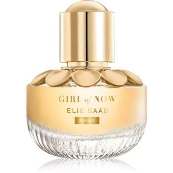 Elie Saab Girl of Now Shine Eau de Parfum pentru femei