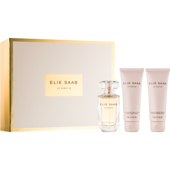 Elie Saab Le Parfum set cadou ХІ