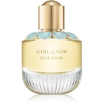 Elie Saab Girl of Now eau de parfum pentru femei 50 ml