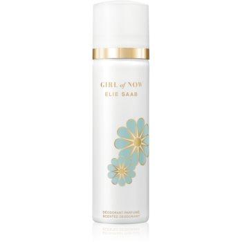 Elie Saab Girl of Now deodorant spray pentru femei